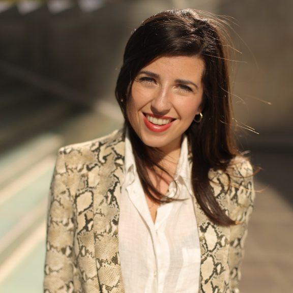 Marina Rubalcaba
