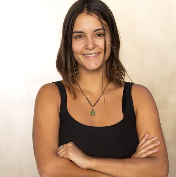 Laura Yerba Buena