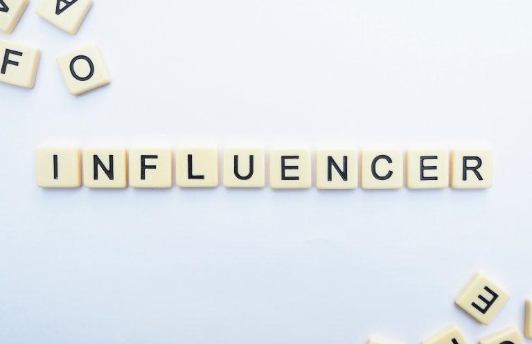 Aplicaciones campañas influencers