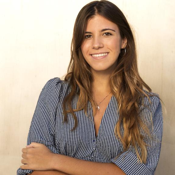 Ana Yerba Buena